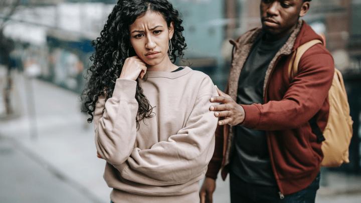 Sådan påvirker stress dit sexliv